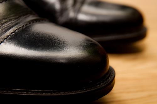 靴用クリーム